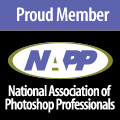 Proud Member of National Association of Photoshop Professionals