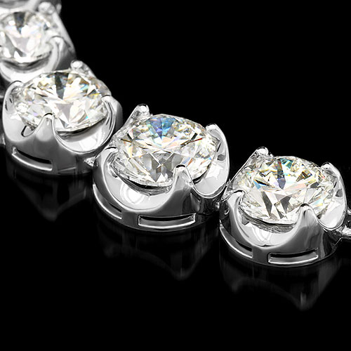 jetRetouch - Jewelry Photo Retouching Portfolio - Necklaces Sample