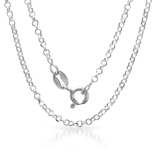 jetRetouch - Jewelry Photo Retouching Portfolio - Necklaces Sample