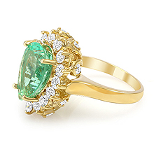 Photo Retouching Service Portfolio - Jewelry - ring_0050 - after